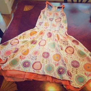 Beautiful Matilda Jane Dress